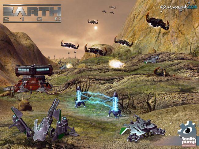 Игре earth 2160 Rust новости игрой в серии является earth. . Earth 2160 за