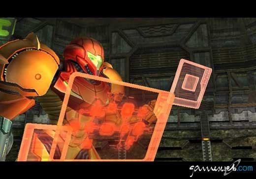 Metroid Prime 2: Echoes  Archiv - Screenshots - Bild 43
