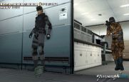 Metal Gear Acid  Archiv - Screenshots - Bild 5