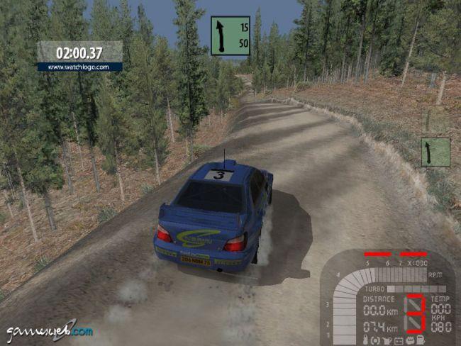 Richard Burns Rally  Archiv - Screenshots - Bild 12