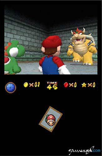 Super Mario 64 DS  Archiv - Screenshots - Bild 18