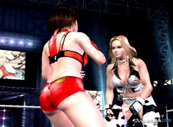 Rumble Roses  Archiv - Screenshots - Bild 12