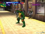 TMNT - Teenage Mutant Ninja Turtles - Screenshots - Bild 3