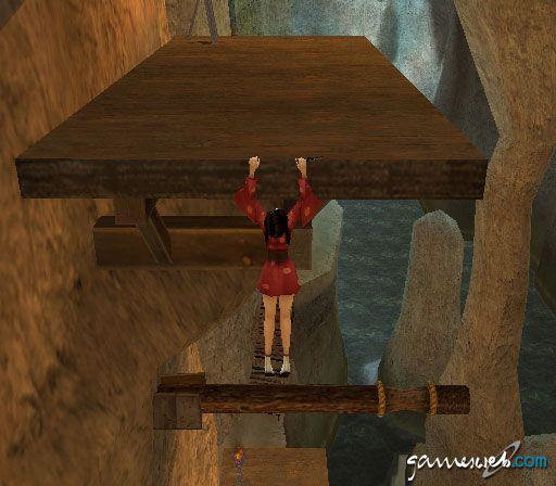 Red Ninja: End of Honor  Archiv - Screenshots - Bild 10