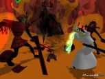 Samurai Jack: The Shadow of Aku  Archiv - Screenshots - Bild 4