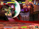 Capcom Fighting Evolution  Archiv - Screenshots - Bild 5