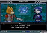 StarFox Assault  Archiv - Screenshots - Bild 20