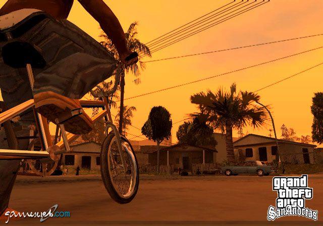GTA: San Andreas  Archiv - Screenshots - Bild 136