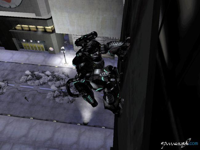 MechAssault 2: Lone Wolf  Archiv - Screenshots - Bild 36