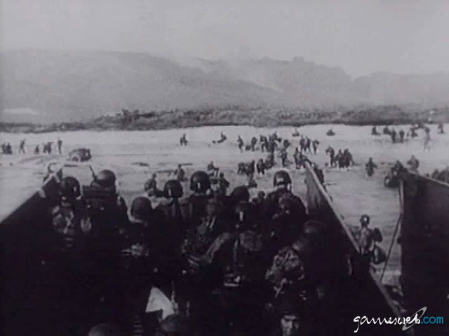 D-Day  Archiv - Screenshots - Bild 12