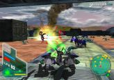 StarFox Assault  Archiv - Screenshots - Bild 28