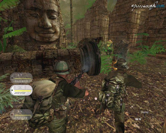 Conflict: Vietnam  Archiv - Screenshots - Bild 21