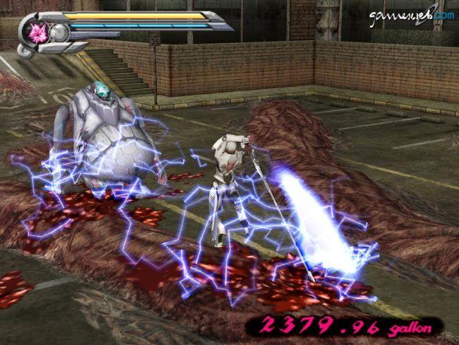 NanoBreaker  Archiv - Screenshots - Bild 8