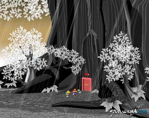 Paper Mario 2  Archiv - Screenshots - Bild 7