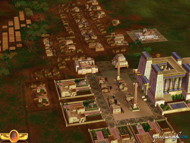 Immortal Cities: Kinder des Nils  Archiv - Screenshots - Bild 27