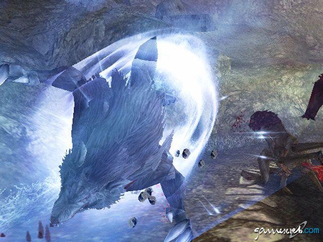 Altered Beast  Archiv - Screenshots - Bild 8