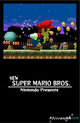 New Super Mario Bros. (DS)  Archiv - Screenshots - Bild 25