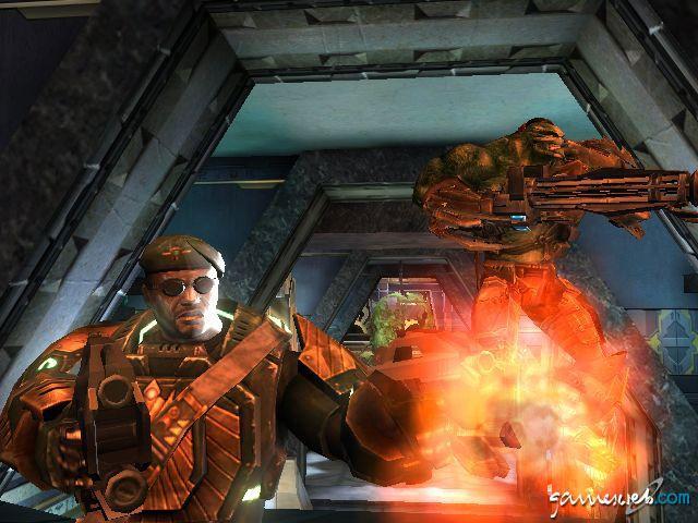 Unreal Championship 2: The Liandri Conflict  Archiv - Screenshots - Bild 23