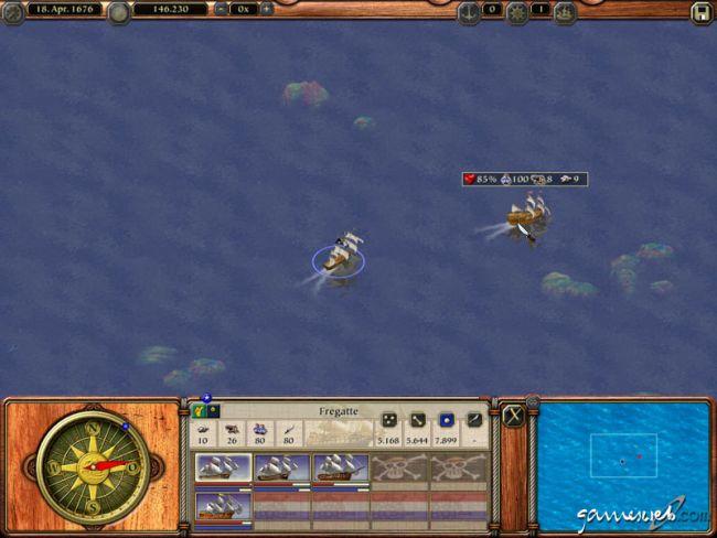 Port Royale 2 - Screenshots - Bild 11