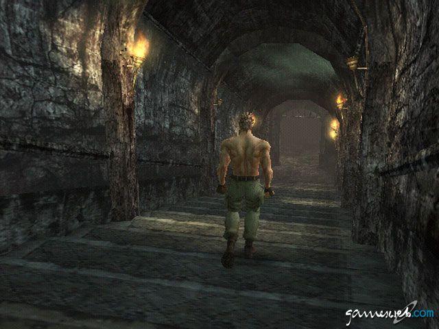 Altered Beast  Archiv - Screenshots - Bild 3
