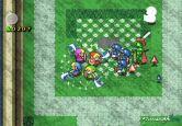 Legend of Zelda: Four Swords Adventures  Archiv - Screenshots - Bild 22