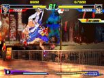 Capcom Fighting Evolution  Archiv - Screenshots - Bild 12