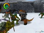 Teenage Mutant Ninja Turtles 2  Archiv - Screenshots - Bild 10