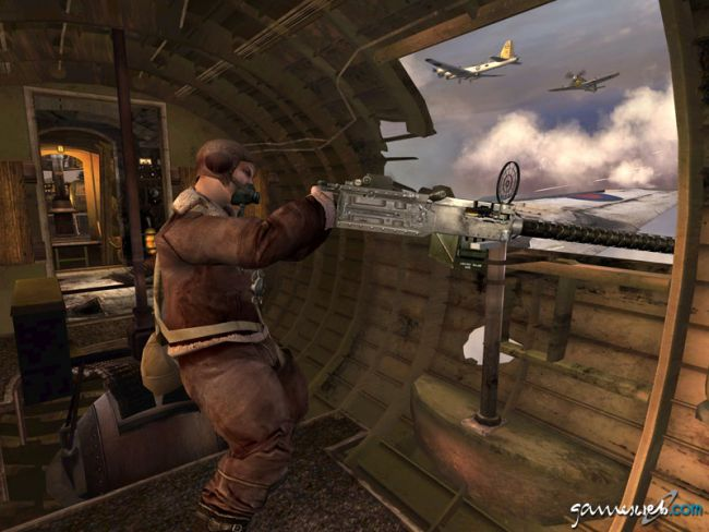 Call of Duty: United Offensive  Archiv - Screenshots - Bild 14