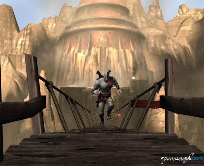 God of War  Archiv - Screenshots - Bild 42