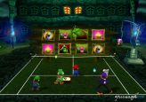Mario Power Tennis  Archiv - Screenshots - Bild 20