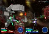StarFox Assault  Archiv - Screenshots - Bild 29