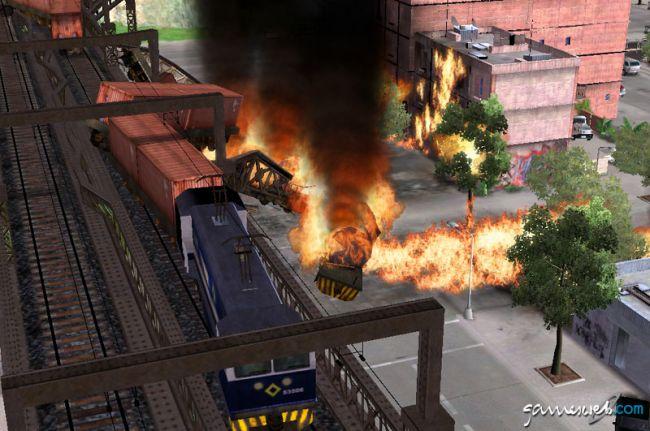 Fire Department 2  Archiv - Screenshots - Bild 23