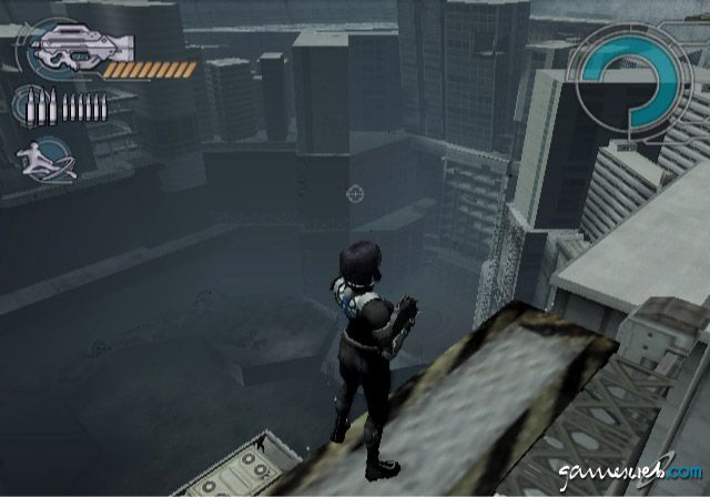 Ghost in the Shell: Stand Alone Complex  Archiv - Screenshots - Bild 19
