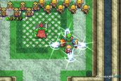 Legend of Zelda: Four Swords Adventures  Archiv - Screenshots - Bild 14