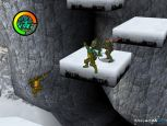 Teenage Mutant Ninja Turtles 2  Archiv - Screenshots - Bild 3