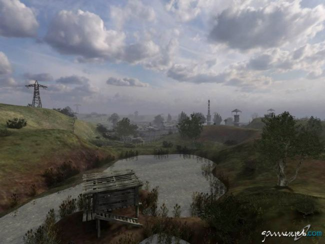 S.T.A.L.K.E.R. Shadow of Chernobyl  Archiv - Screenshots - Bild 148