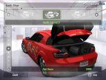 Need for Speed: Underground 2  Archiv - Screenshots - Bild 45