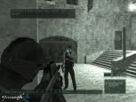 Splinter Cell: Pandora Tomorrow  Archiv - Screenshots - Bild 19