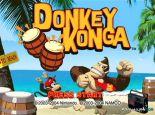 Donkey Konga  Archiv - Screenshots - Bild 6