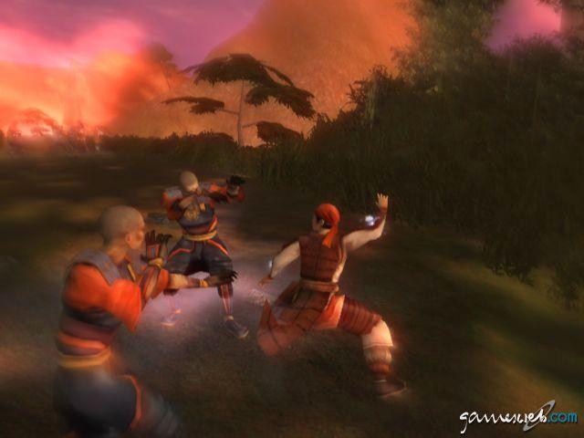 Jade Empire  Archiv - Screenshots - Bild 16
