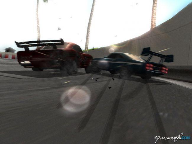 Crash 'n' Burn  Archiv - Screenshots - Bild 12