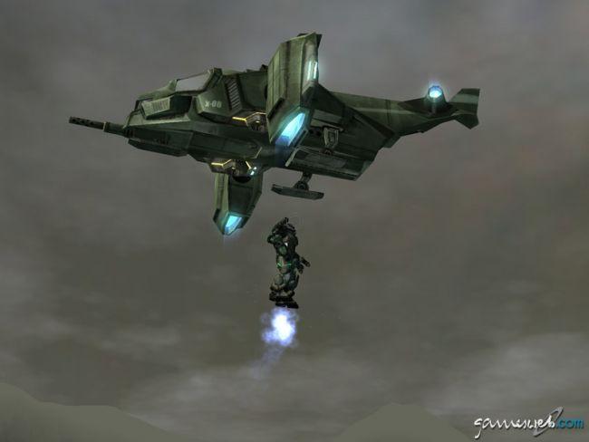 MechAssault 2: Lone Wolf  Archiv - Screenshots - Bild 39