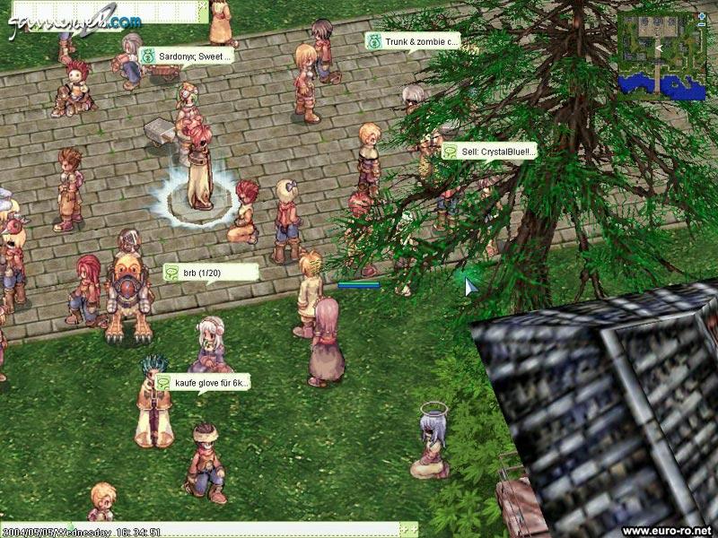 Ragnarok Online - Photo Set