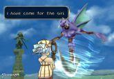 Tales of Symphonia - Screenshots - Bild 4