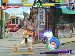 Capcom Fighting Evolution  Archiv - Screenshots - Bild 15