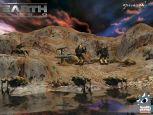 Earth 2160  Archiv - Screenshots - Bild 26