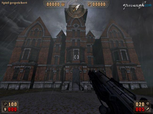 Painkiller - Screenshots - Bild 11