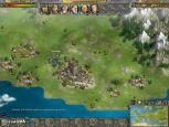 Knights of Honor  Archiv - Screenshots - Bild 42