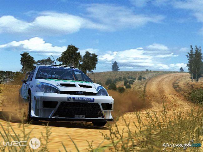 WRC 4  Archiv - Screenshots - Bild 11