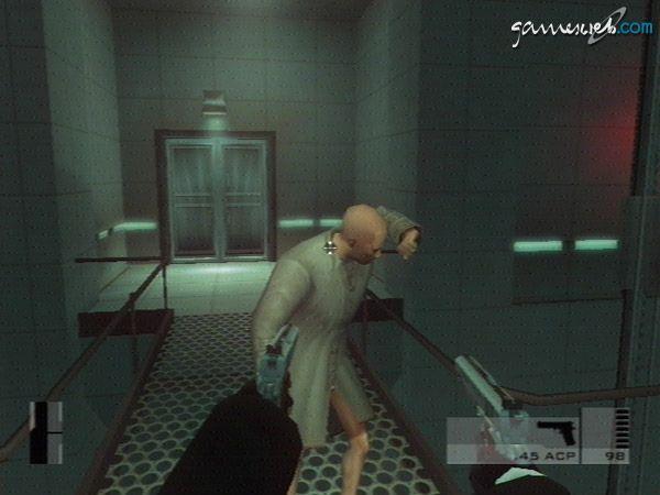 Hitman: Contracts - Screenshots - Bild 10